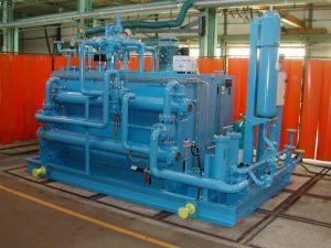 centrale énergie nouvelles