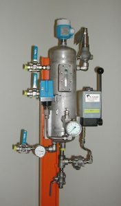 ESP reservoirs chimie