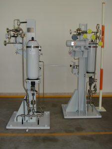 reservoirs equipes petrole